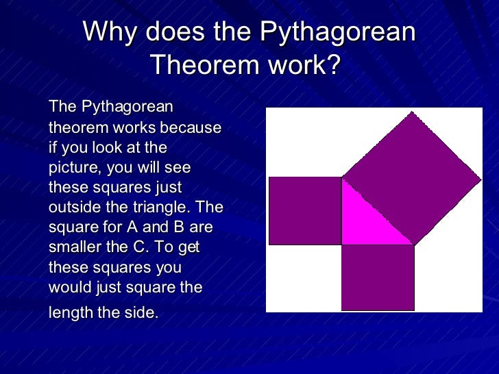 application of pythagoras theorem in daily life wikipedia