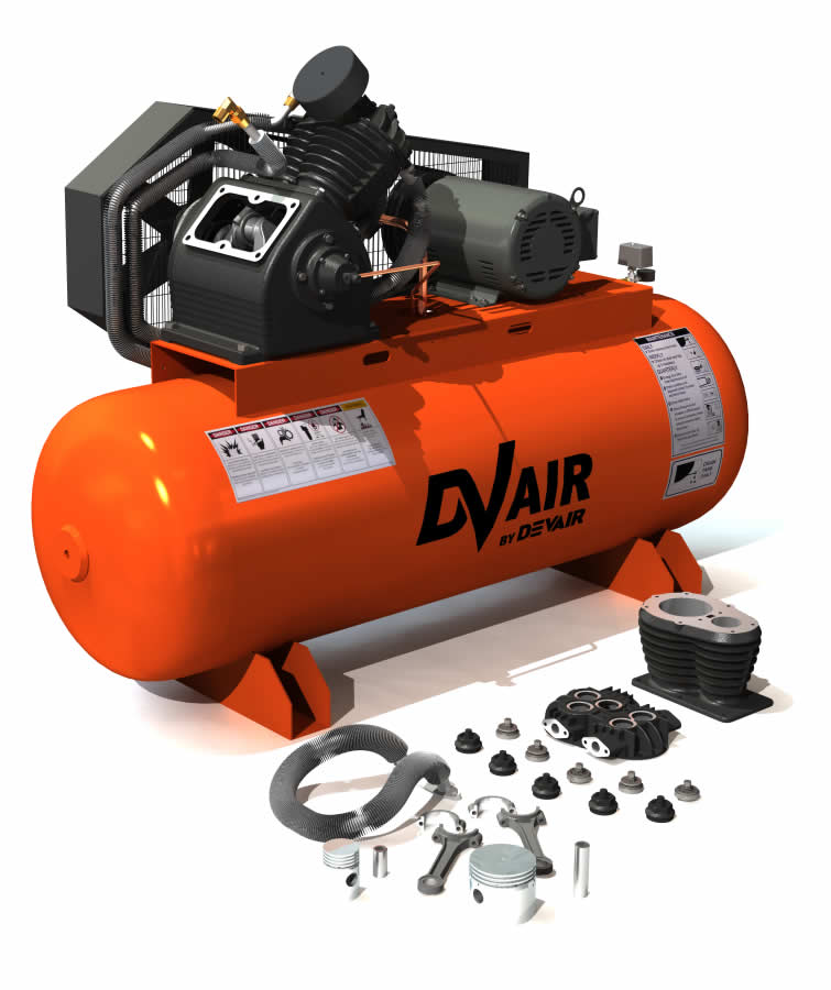 application of reciprocating pump in industry