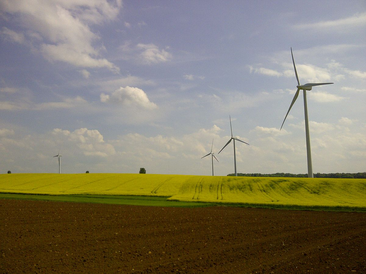 application of wind energy wikipedia