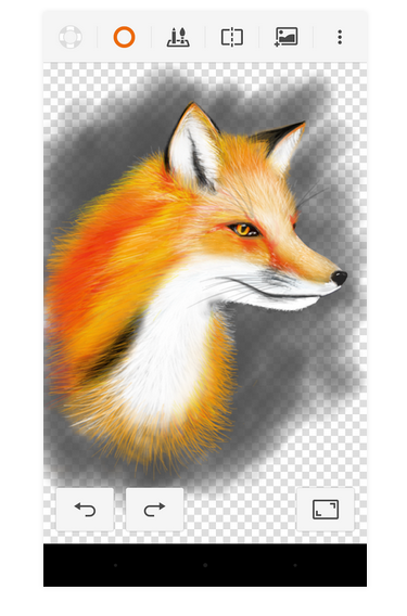 application pour dessiner sur tablette