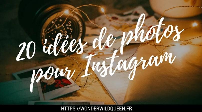 application pour faire de belle photo instagram
