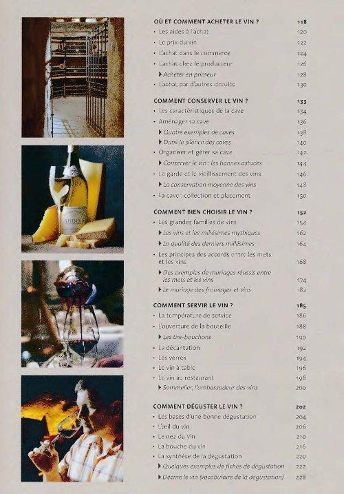 application pour reconnaitre le vin