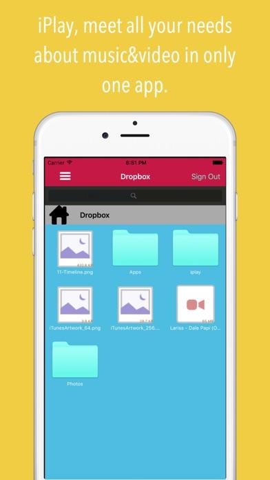 application pour telecharger mp3 iphone