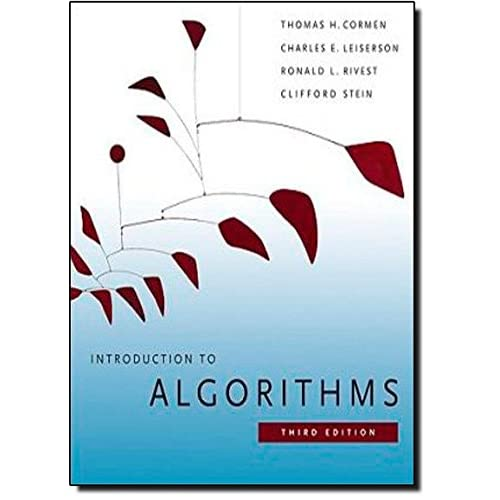 applications of algorithms in computer science