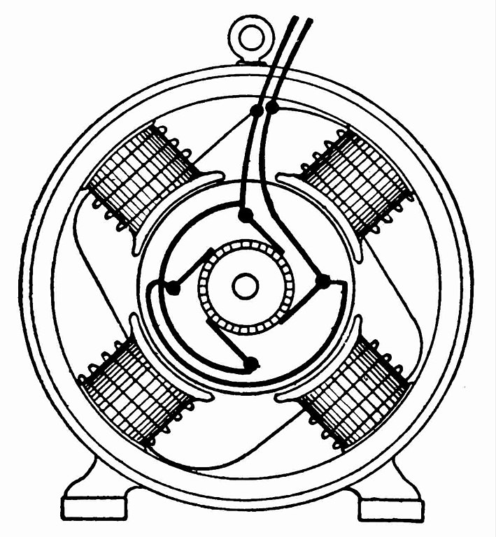 applications of dc shunt motor wikipedia