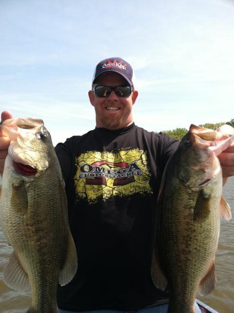 bass fishing pro staff application