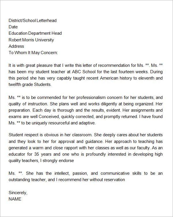 application letter for teaching position fresh graduate