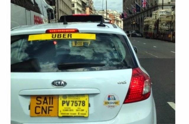 city of london rental license application