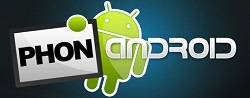 comment ca marche application android