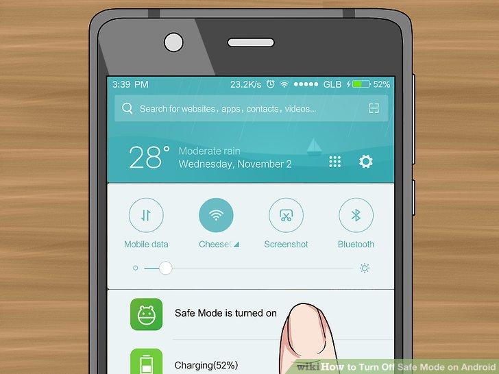 comment cracker des applications android
