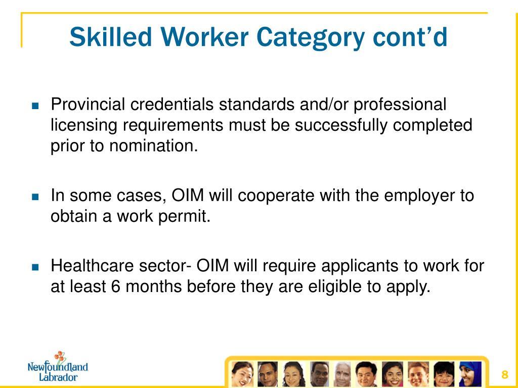 critical skills employment permit application form