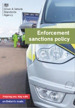 commercial vehicle drivers hours of service regulations application guide