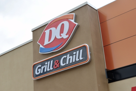 dairy queen employment application printable