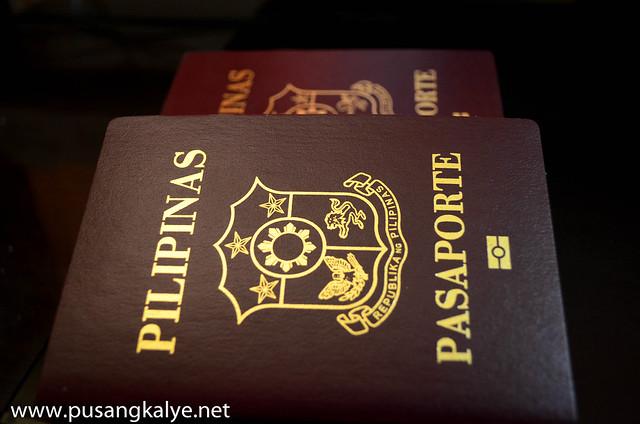 dfa online passport application appointment