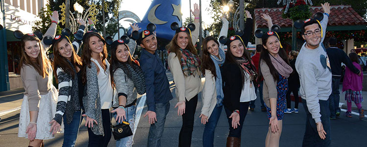 disney cultural exchange program application deadline