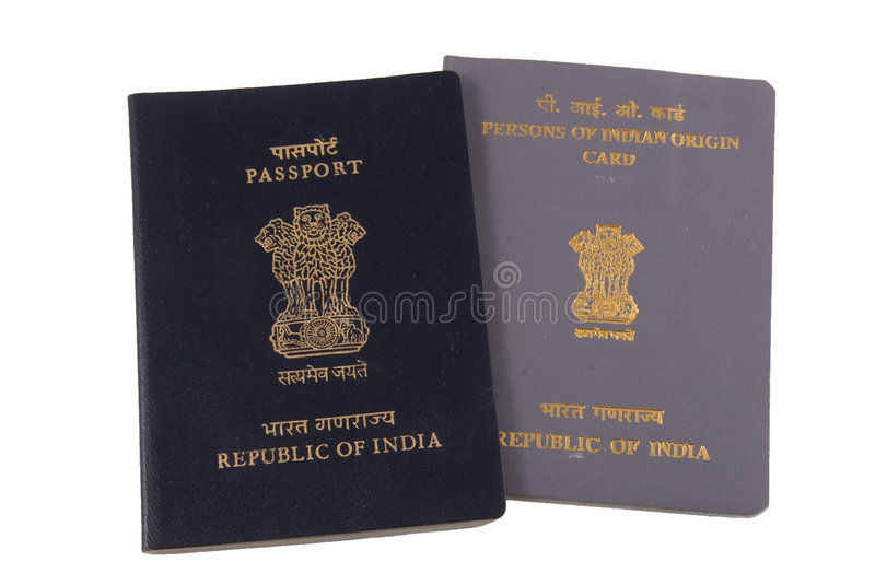 pio card application in india