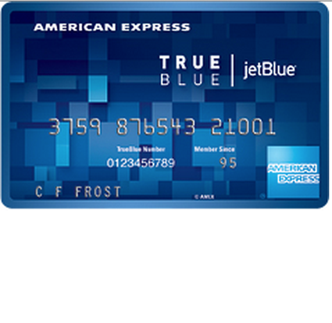 jetblue credit card application status