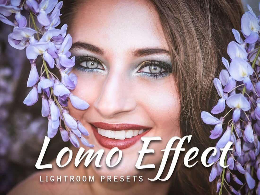 lightroom appliquer preset plusieurs photos