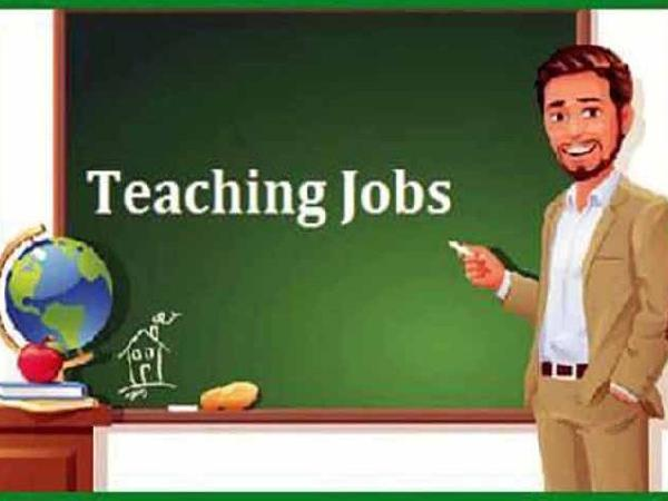 education level on job application