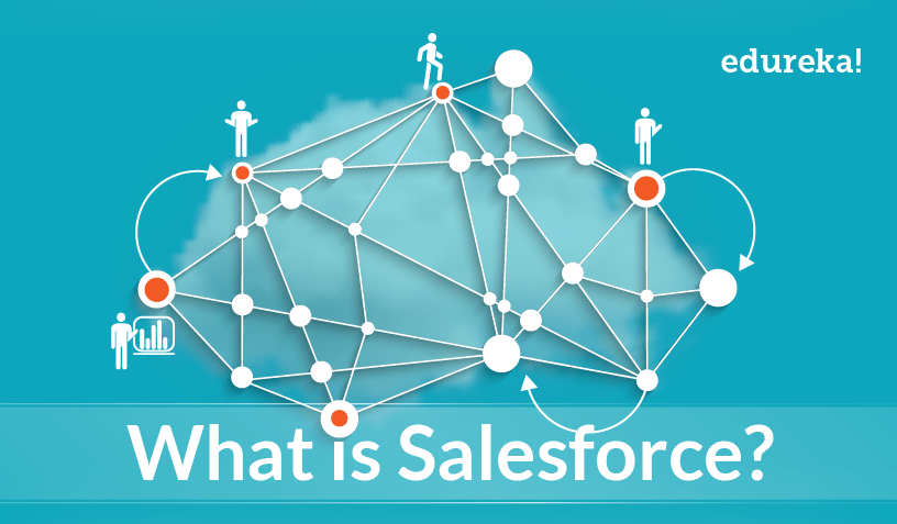what is application in salesforce