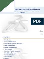 fracture mechanics fundamentals and applications pdf