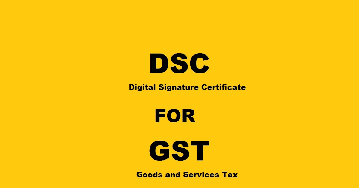 gst application form for individuals