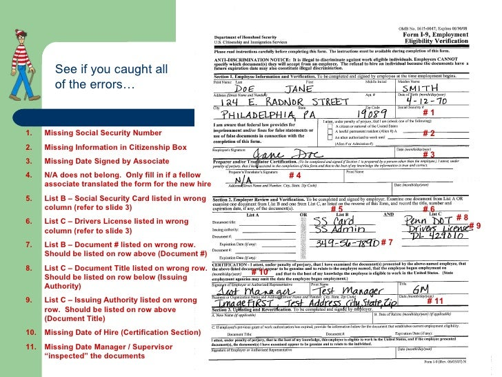 how to fill out permanent resident card application