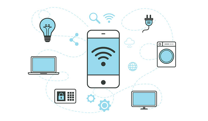 internet of things applications in banking