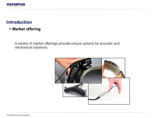 introduction to phased array ultrasonic technology applications
