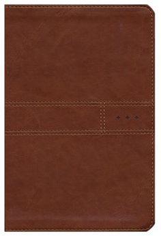 life application bible large print