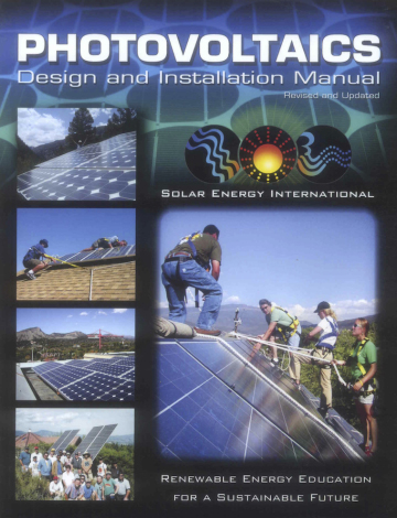 list of solar energy applications