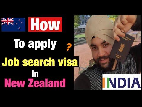 new zealand student visa online application