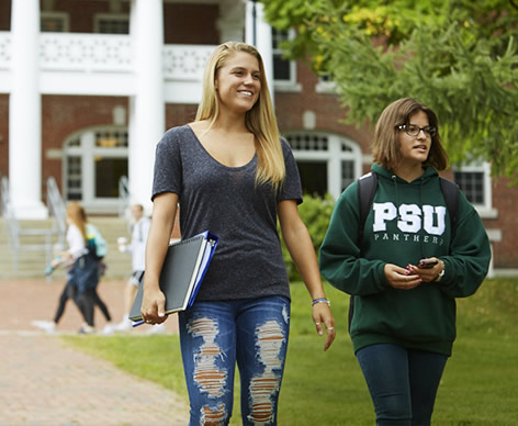 plymouth state university application deadline