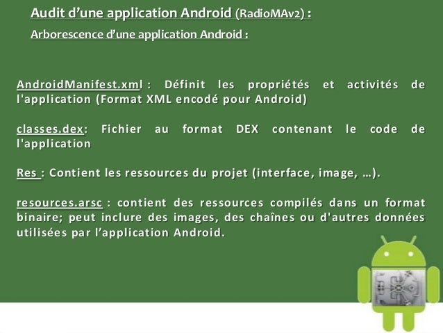 prix d une application android