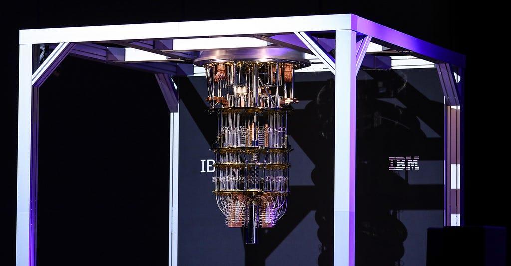 quantum mechanics applications in real world