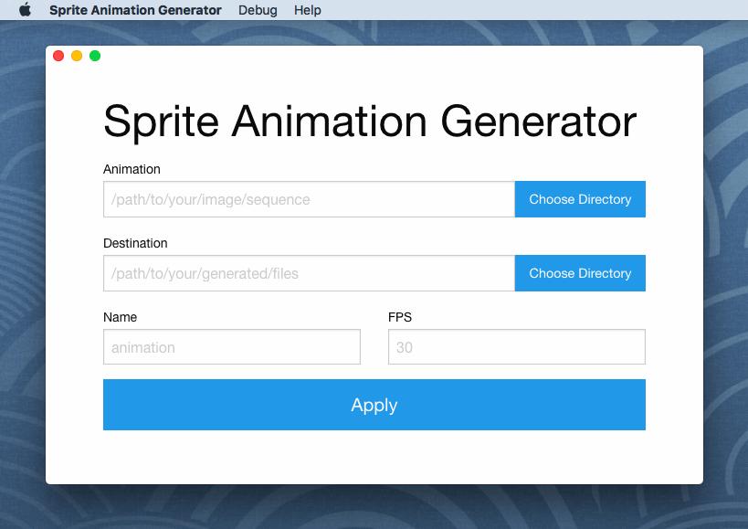 real time web application framework