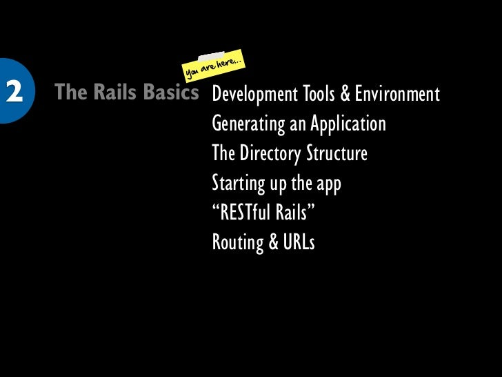 ruby on rails database application