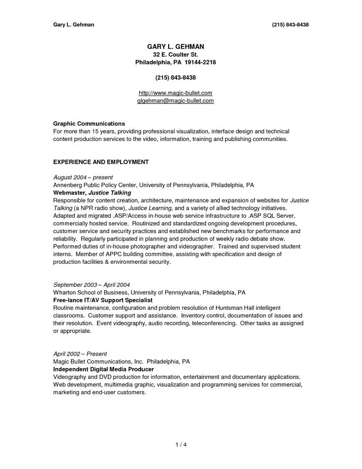 sample application cover letter for resume