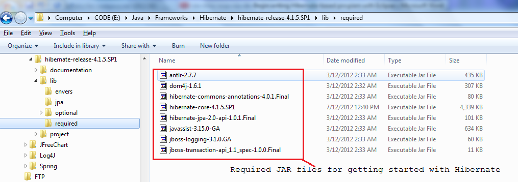 simple web application in java using eclipse