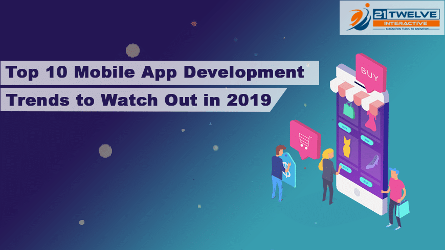 top 10 mobile application development companies in india