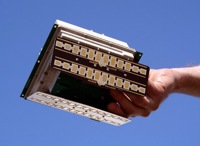 uav remote sensing and applications