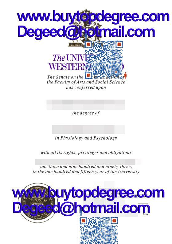 university of western ontario application fee