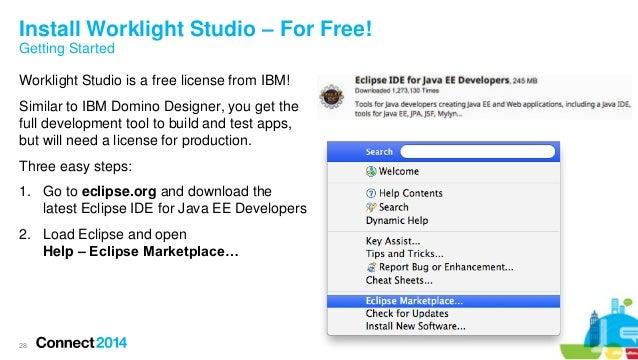 websphere studio application developer download free