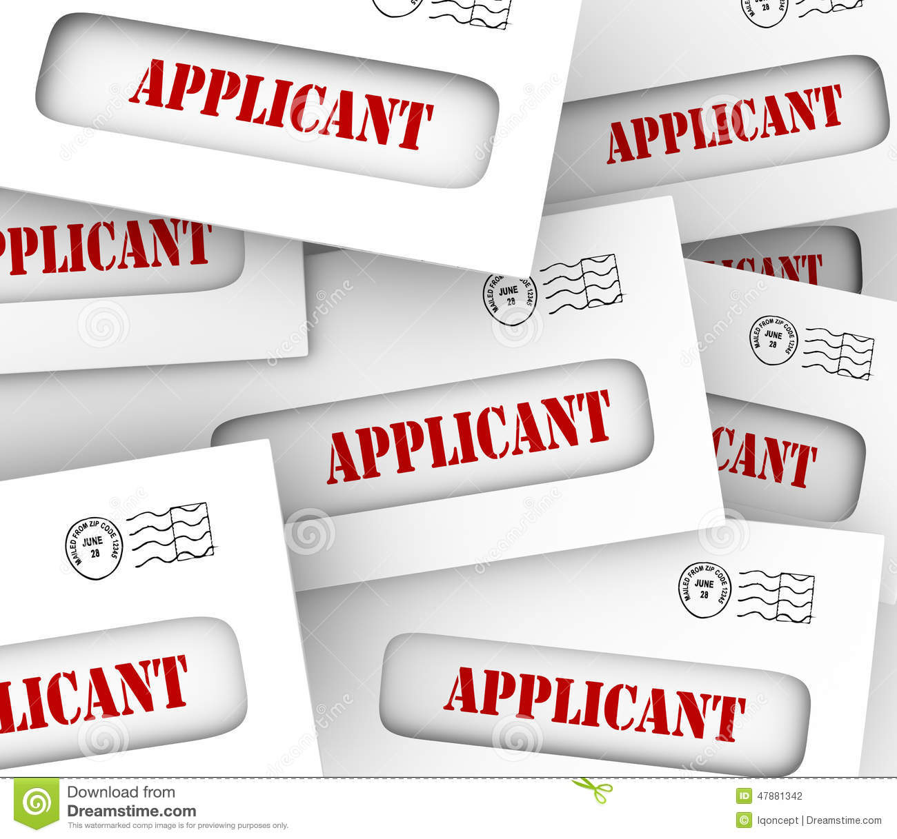 what is date available in job applications