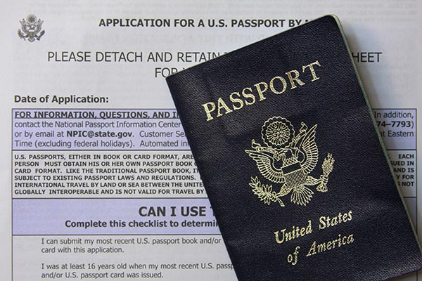 where to get passport application form