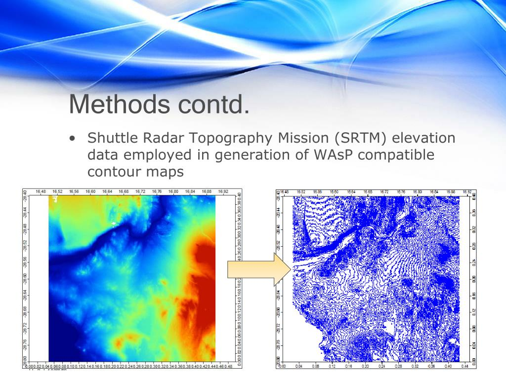 wind atlas analysis and application program